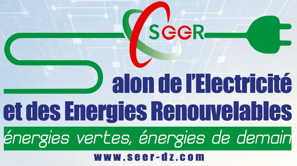 Salon de l electricit et des energies renouvelables seer for Salon energie renouvelable